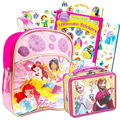 be444640097 Disney Princess Preschool Backpack Toddler (11