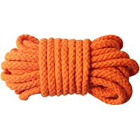 Cardel Edgeam de algodón, natural, cuerda de 7