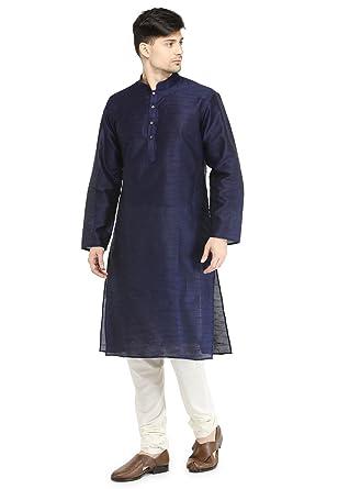 Festival Verschleiß Kurta Pyjama Set Herren Kleidung Kleid Indischen ...