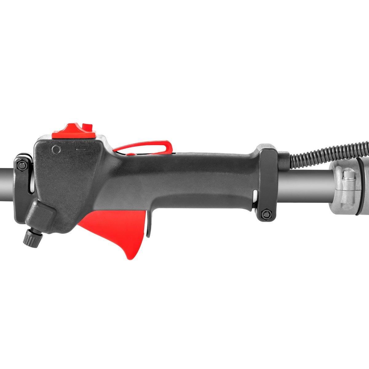 podadora y cortasetos 5 en 1 Greencut GM650X-5 Herramienta multifunci/ón desbrozadora