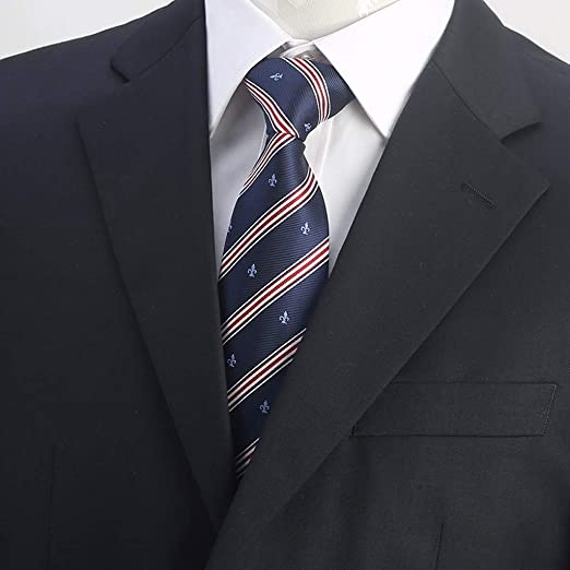 HBJP Corbata/Traje de Hombre Corbata / 8 cm/Novio Boda Corbata ...