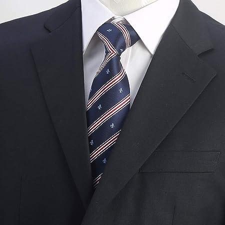 Corbata/Traje de Hombre Corbata / 8 cm/Novio Boda Corbata ...