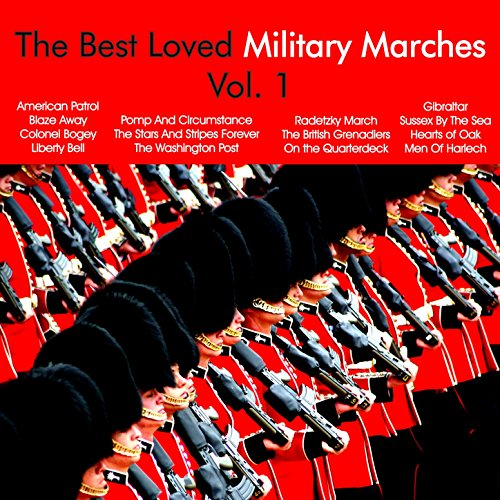 Men Of Harlech By The Regimental Band & The Caerphilly ...