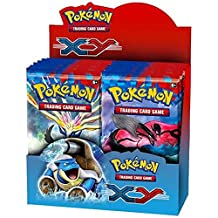 Pokemon XY TCG Booster Pack - 1 Pack