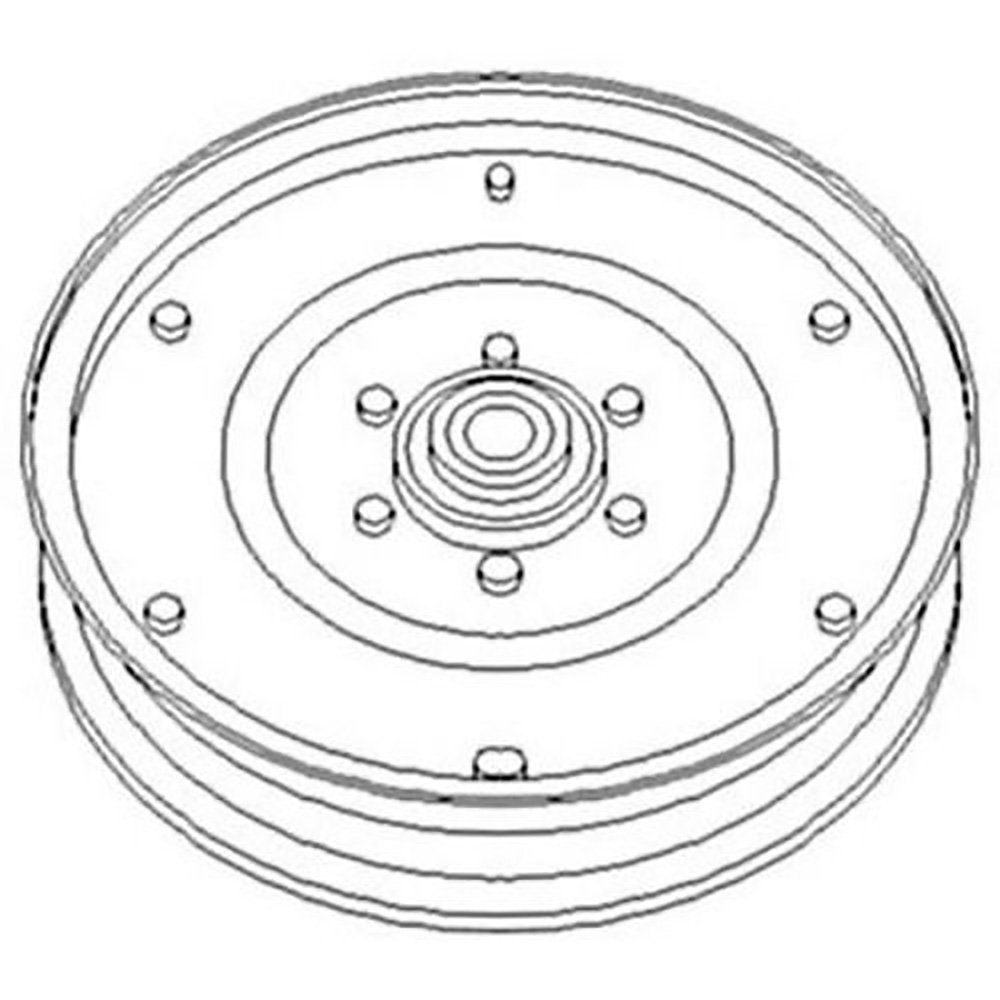 amazon 674966r91 new idler pulley made for case ih tractor 1957 Ford Fuel Filter amazon 674966r91 new idler pulley made for case ih tractor models 1420 1440 1460 1480 industrial scientific