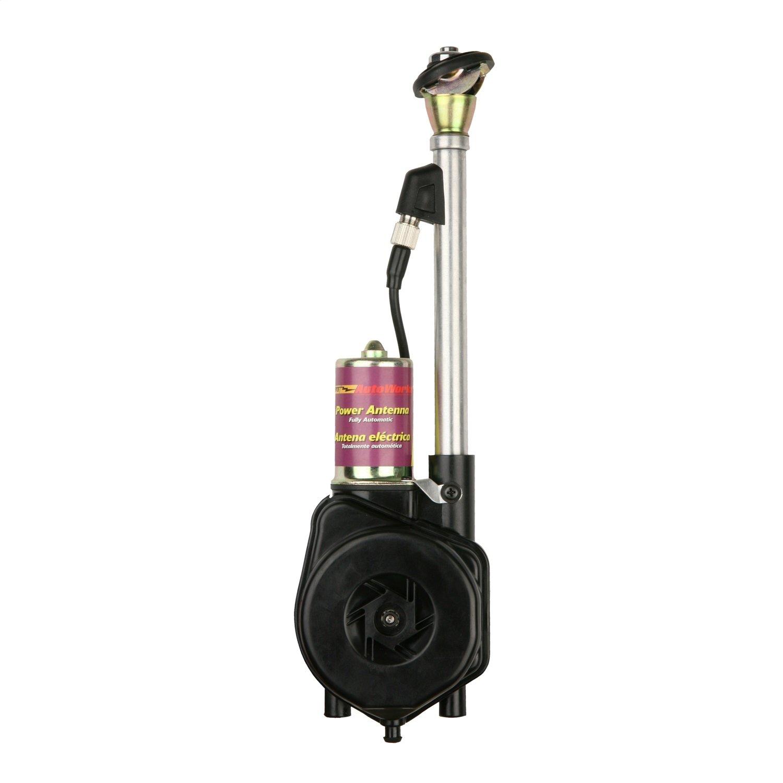 Metra 44-PW22 Universal Motorized AM/FM Fully Automatic Power Antenna