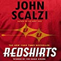 Redshirts (Spanish Edition) Audiobook by John Scalzi Narrated by Daniel Vargas