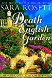 Death in an English Garden (Murder on Location Book 6)