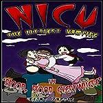 'Blood, Blood Everywhere': Nicu: The Littlest Vampire, Book 3 | Elias Zapple