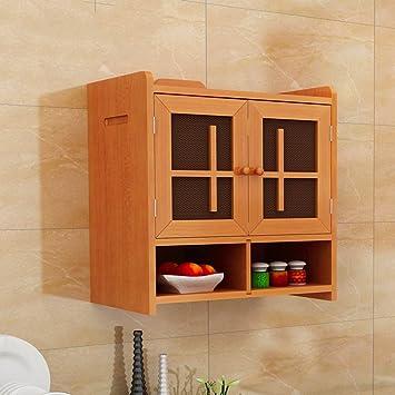 Massivholz Küchenschrank Sideboards Einfacher Sitzschrank ...