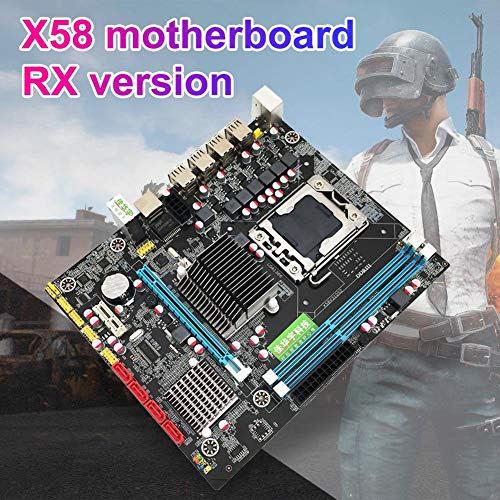 Rubyu - Tarjeta gráfica para RX580 / RX470 (X58, RX ...