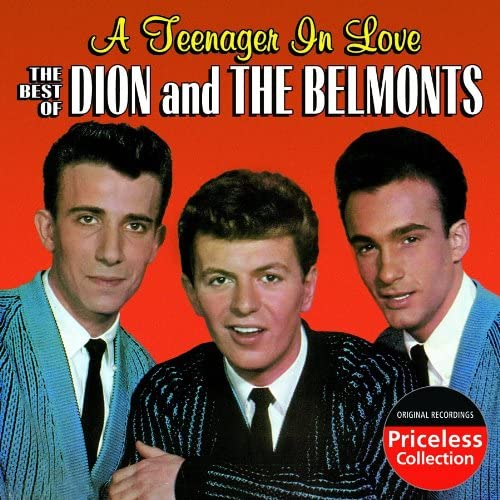 Amazon | Best of Teenager in Love | Dion & Belmonts | ポップス | 音楽
