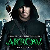 Arrow Original TV Soundtrack - Season 1