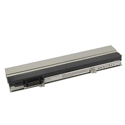 ARyee 5200mAh 11.1V E4300 Batería del ordenador portátil de la batería de para Dell Latitude