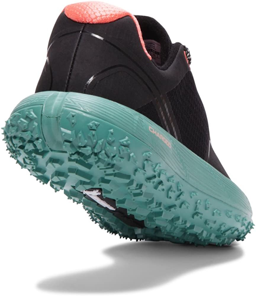 Under Armour Fat Tire Zapatos – Mujer: Amazon.es: Zapatos y complementos