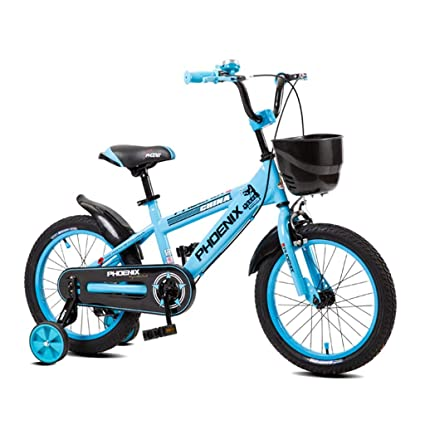 Boy Bike Girl Bicycle 12 14 16 Inch Kindergarten Children Safe And