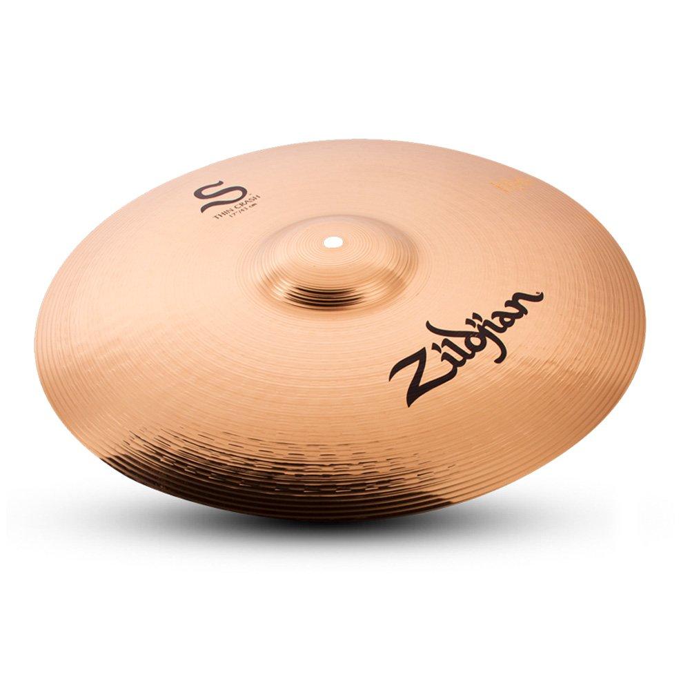 Zildjian 17'' S Thin Crash Cymbal
