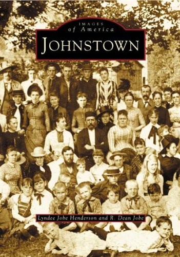 Read Online Johnstown (PA) (Images of America) pdf
