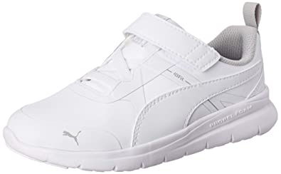 7a8722a258e5be Puma Boy s Flex Essential SL V PS Sneakers  Buy Online at Low Prices ...
