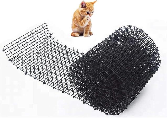 Esterilla para gato con protección contra pinchos, para jardín, multifunción, barrera antiperros, para el hogar, manta repelente de red, almohadilla para sofá, As Picture Show, 1.8cm x 30cm x 2m: Amazon.es: Hogar