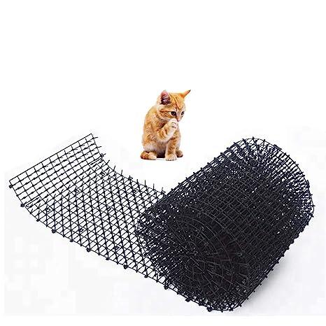 Esterilla para gato, valla de pared para interiores ...