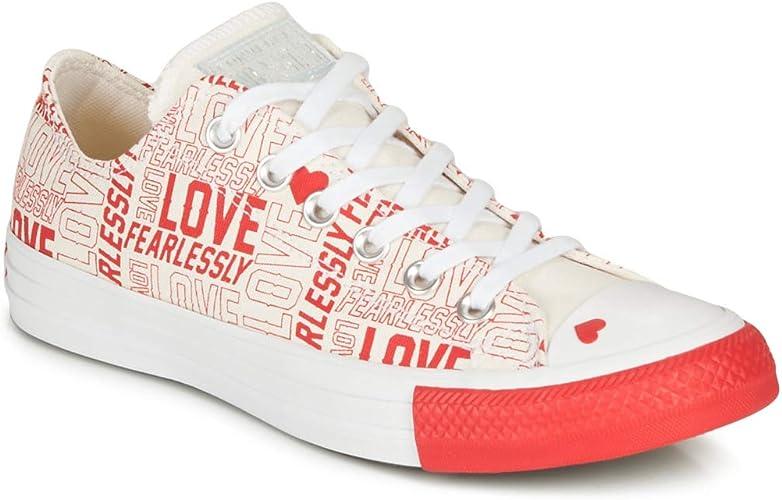 chaussure converse chuck femme