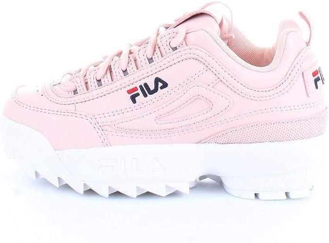 Fila Disruptor, Zapatillas Unisex niños: MainApps: Amazon.es: Zapatos y complementos