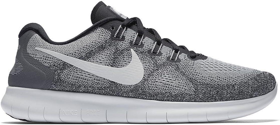Nike Free Run 2017, Zapatillas de Entrenamiento para Hombre ...