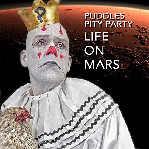 Amazon.com: Chandelier (Live): Puddles Pity Party: MP3 Downloads