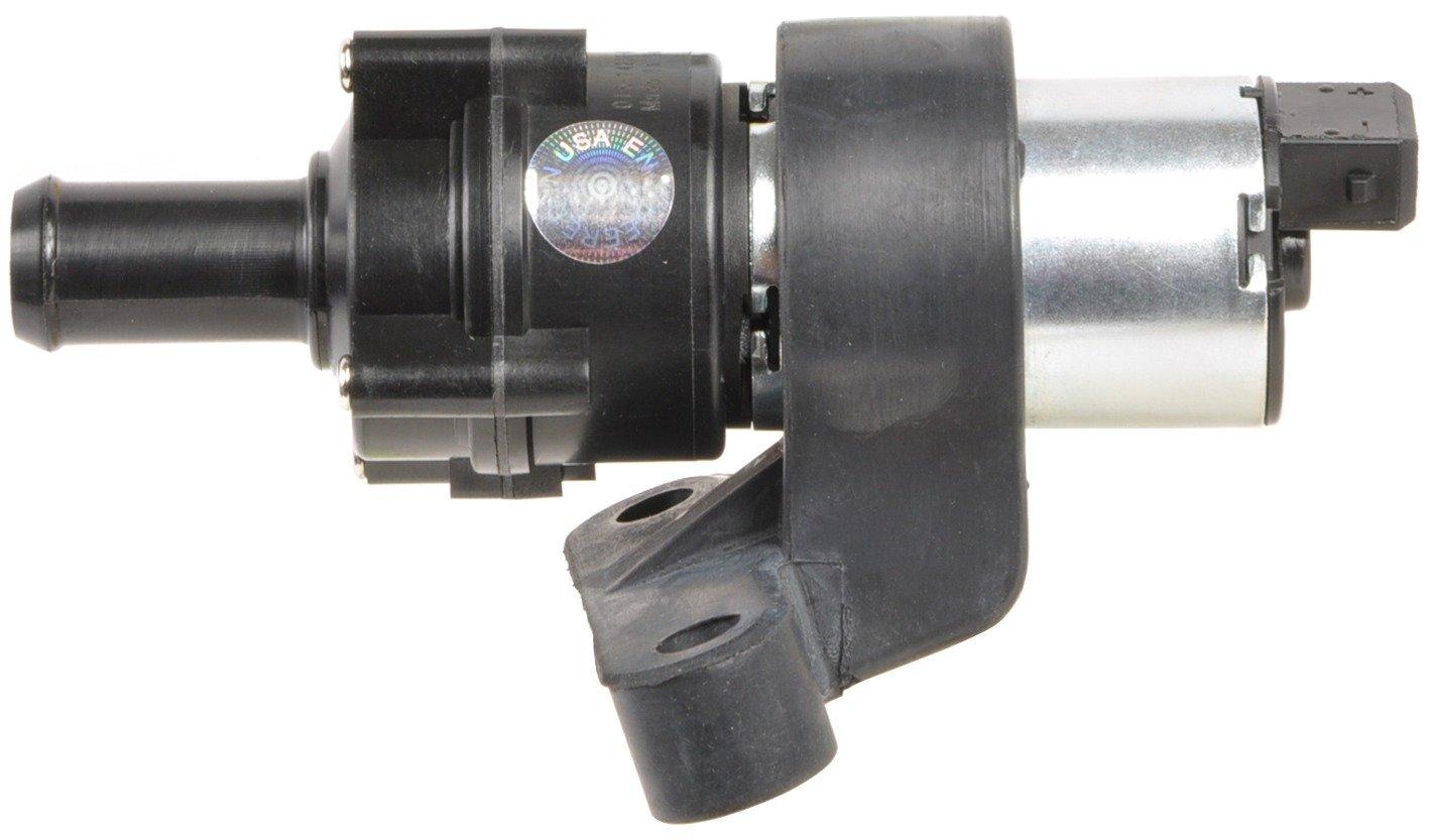 A1 Cardone 5W-8005 Auxiliary Coolant Pump Jaguar 10-04 (Remanufactured)