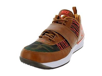 32dda733bfa2 Nike Zoom Remix TXT EXT Men Shoes Color Ale Brown   Team Orange 599450-200