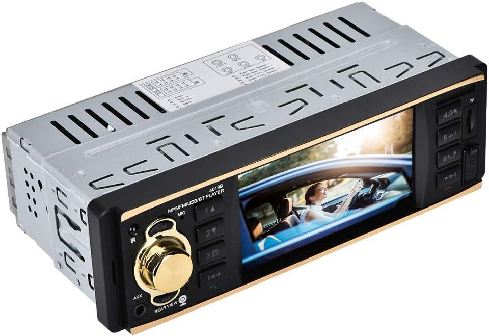 Car Audio Motors Socobeta Bluetooth Car Radio Car MP5 Player ...