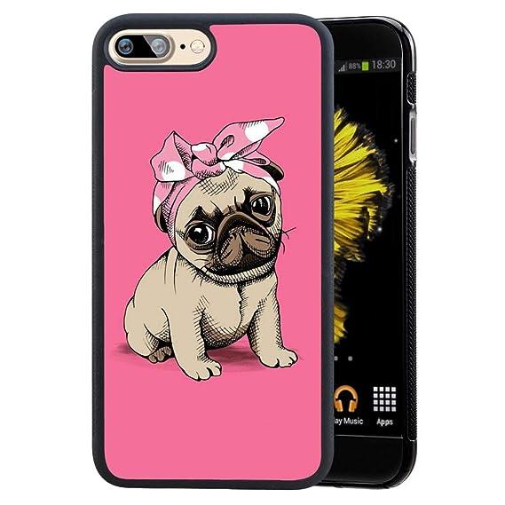 pug phone case iphone 7 plus
