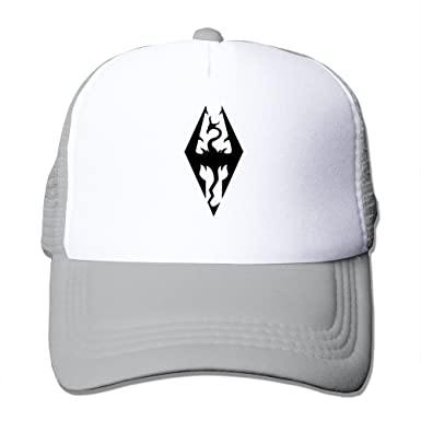 skyrim baseball hat mod cap ash game the elder scrolls hats