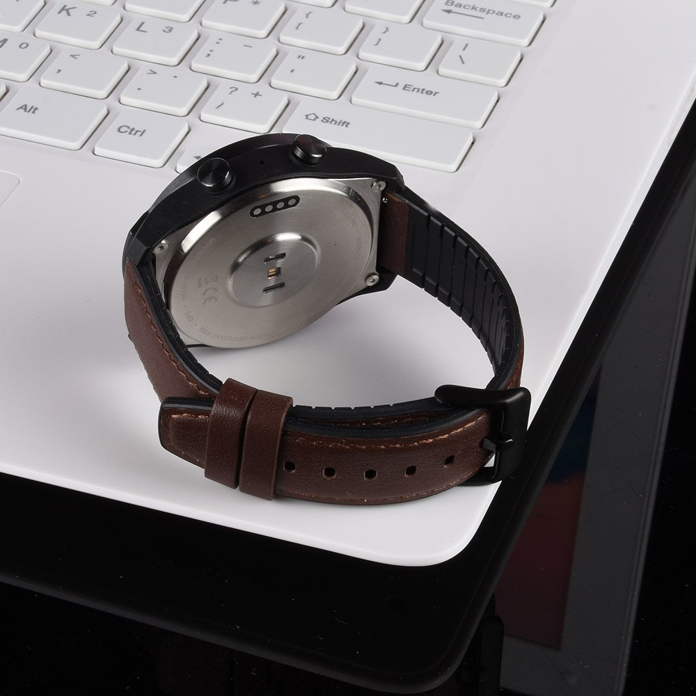 Pinhen - Correa de Repuesto para Reloj Huawei Watch 2 ...