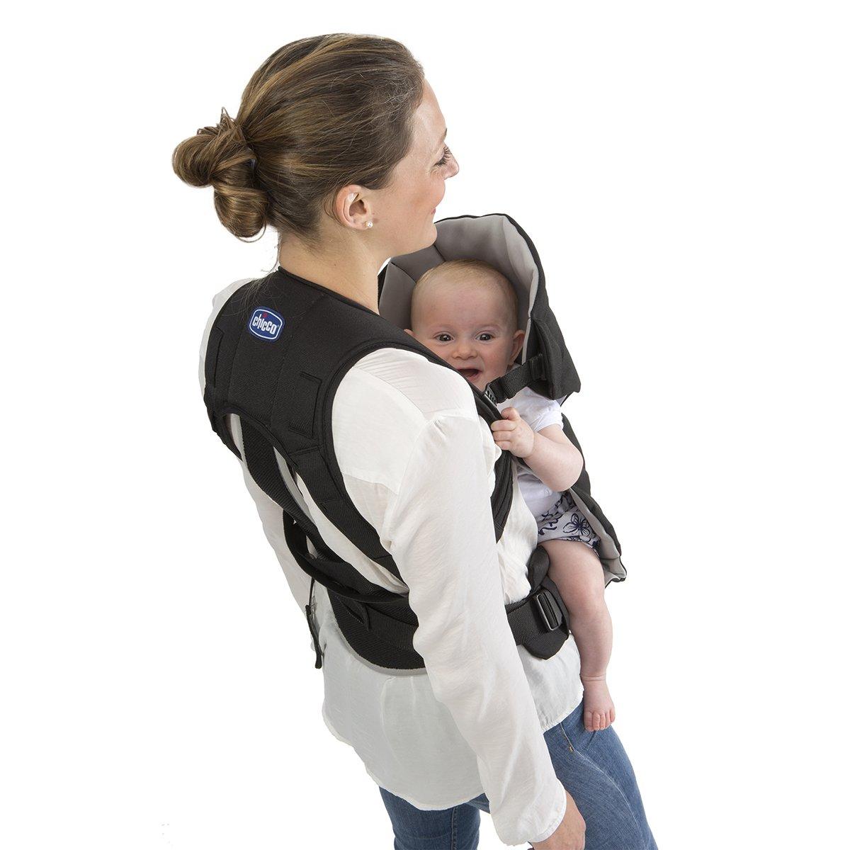 Tragehilfen im Test: Welche Tragehilfen sind laut ÖKO-Test für das Baby am besten?