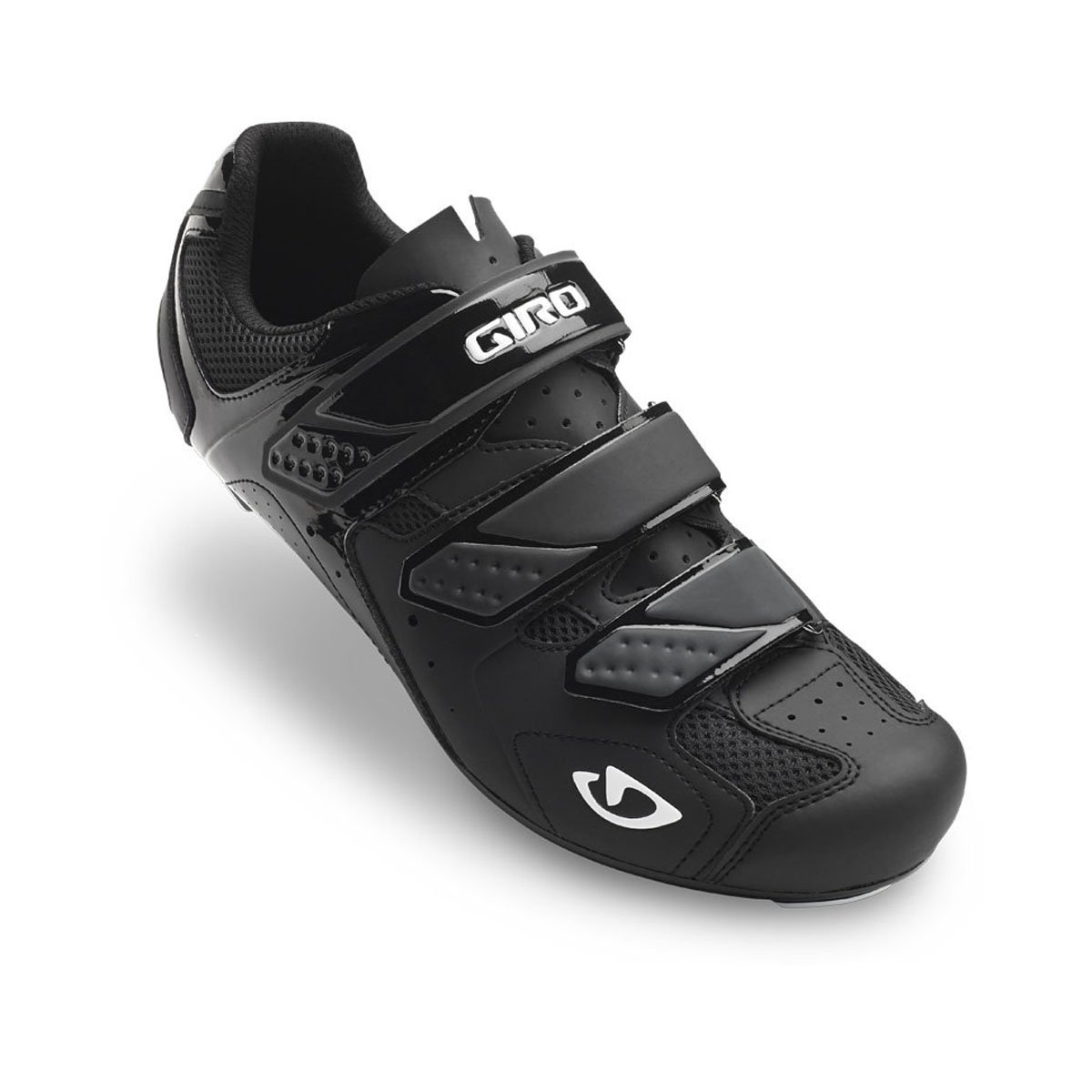 Giro Men's Treble II Bike Shoe B00NERHANQ 39 Matte Black