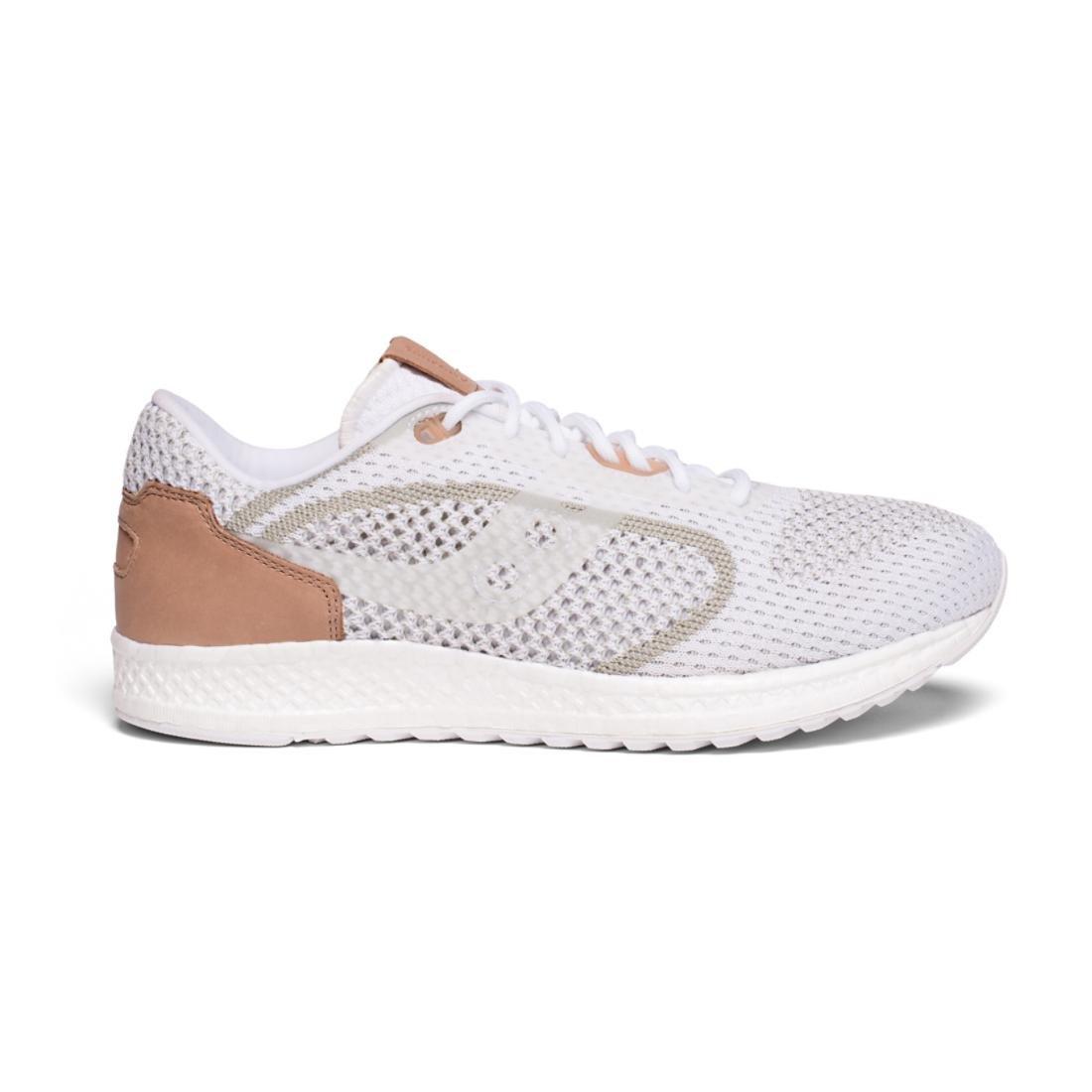 Saucony - Zapatillas de Running de Sintético para Hombre Blanco Blanco 44 EU