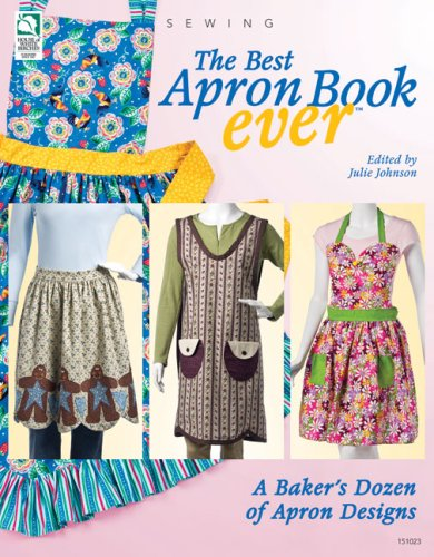 (The Best Apron Book Ever)