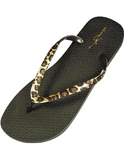 db328efdf Panama Jack - Ladies 1inch Flip Flop Sandal