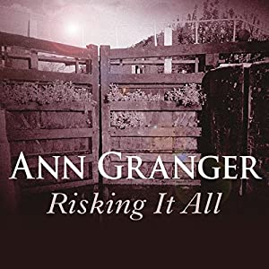 Risking It All Audiobook