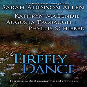 The Firefly Dance Audiobook