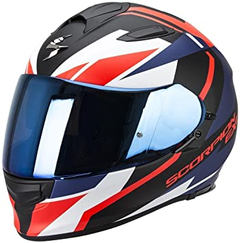 Scorpion 51-195-162-02 Casco para Motocicleta