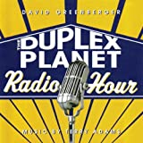 Duplex Planet Radio Hour