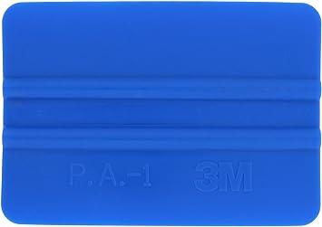 Vinyl Squeegee Applicator Tool Wrap Car Tint Window Wall Sticker Kit Squegee new