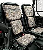 Honda 16-17 PIONEER1K-5 Genuine Accessories Rear Seat Covers (Camo)