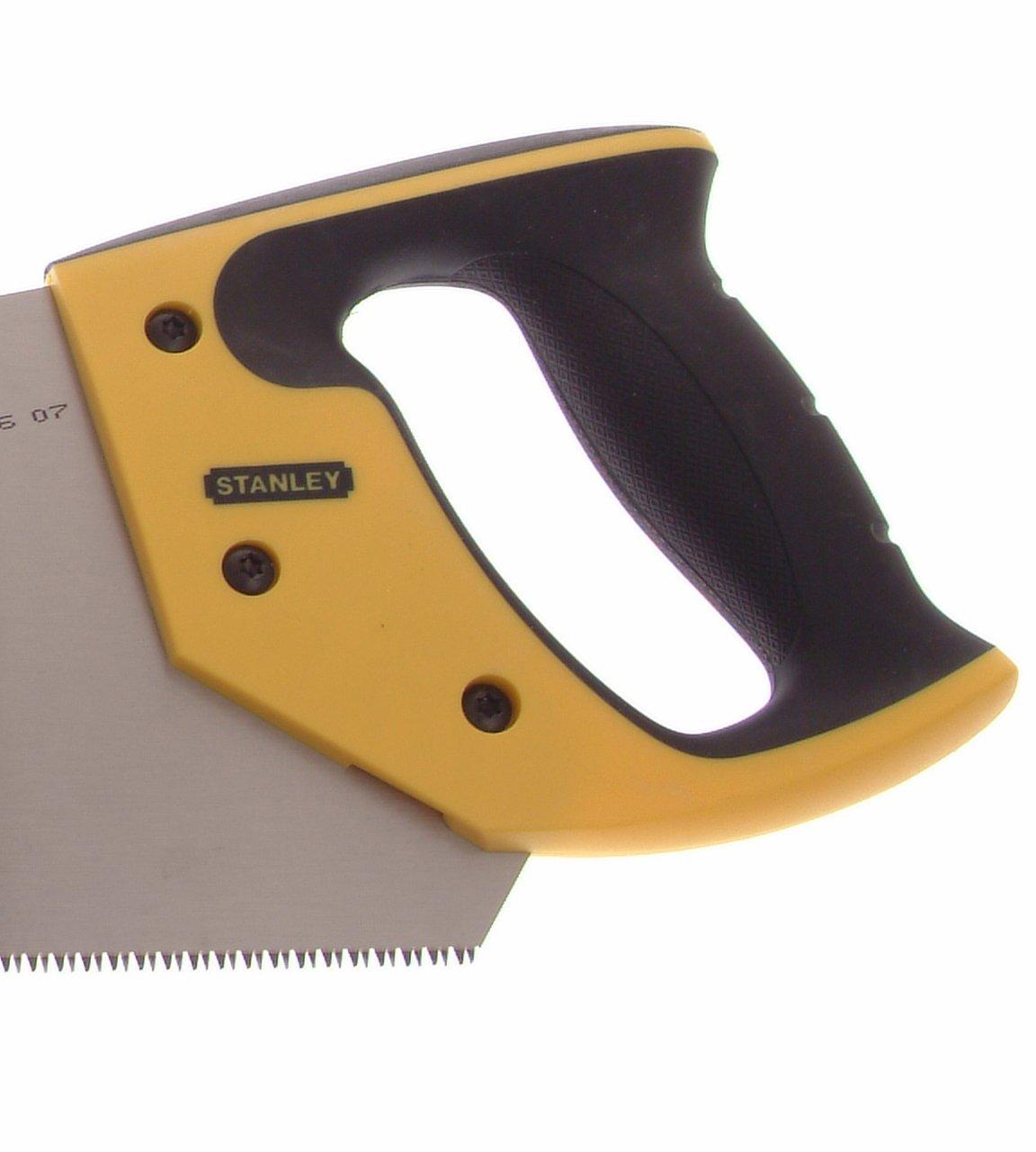50,8/cm Stanley FatMax Sierra de corte fino
