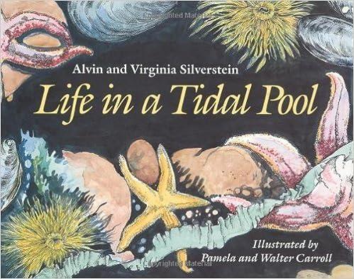 Life in a Tidal Pool by Virginia Silverstein (2005-10-06)