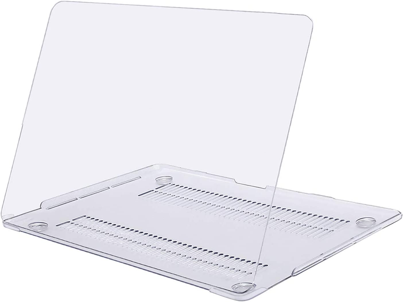 Funda Para Macbook Pro 16 (2019) A2141 -  Transparente