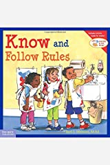 Know and Follow Rules Paperback